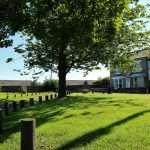 Evenwood Parish